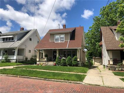 Residential Property for sale in 4488 West 45th St, Cleveland, OH, 44144