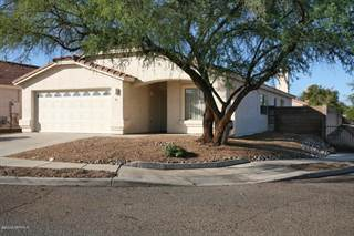 Single Family for rent in 87 N Shadow Brook Place, Tucson, AZ, 85748
