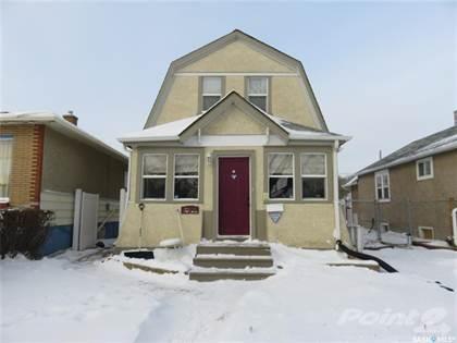 Residential Property for sale in 2176 Lindsay STREET, Regina, Saskatchewan, S4N 3B9