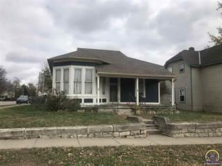 Single Family for sale in 624 Missouri ST, Alma, KS, 66401