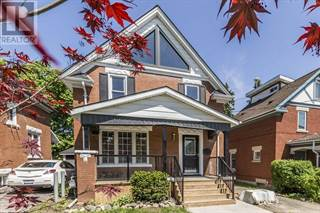 Multi-family Home for sale in 40 WOODLAND Avenue, Kitchener, Ontario, N2M3G7