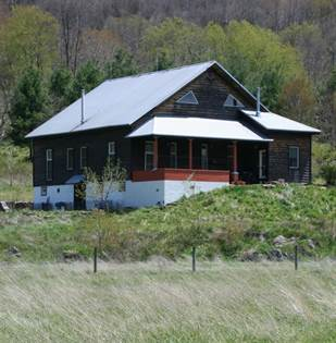 Residential Property for sale in 7066 BLUE GRASS VALLEY RD, Blue Grass, VA, 24465