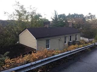 Single Family for sale in 6614 Baker St, Morningside, PA, 15201