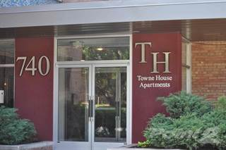 Apartment for rent in Towne House Apartments, Lancaster, PA, 17602