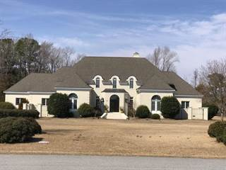 Single Family for sale in 550 White Horse Drive, Greater Falkland, NC, 27834