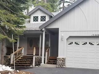 Single Family for sale in 15244 Swiss Lane, Truckee, CA, 96161