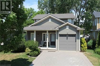 Single Family for sale in 19 VILLAGE Gate, Lambton Shores, Ontario