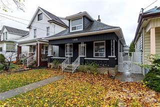 Residential Property for rent in 165 CAVELL Avenue, Hamilton, Ontario