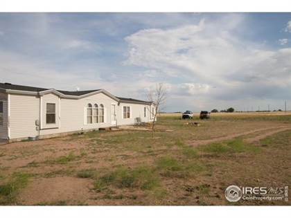 Farm And Agriculture for sale in 48532 County Road 39, Nunn, CO, 80648