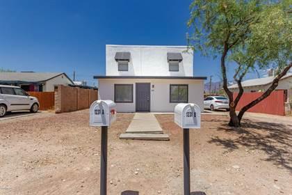 Multifamily for sale in 1231 E Water Street, Tucson, AZ, 85719