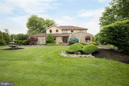Residential Property for sale in 547 LONG LANE, Huntingdon Valley, PA, 19006