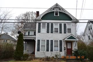 Apartment for sale in 809 Ann St, Stroudsburg, PA, 18360
