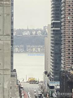 Residential Property for sale in 350 West 42nd Street 18C, Manhattan, NY, 10036