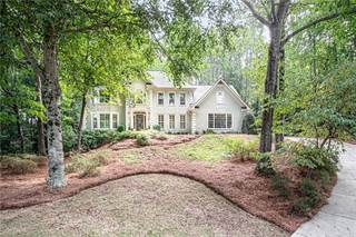 Single Family for sale in 325 Spindle Court, Sandy Springs, GA, 30350