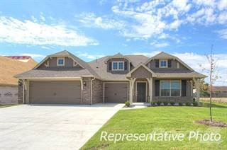 Single Family for sale in 11112 South Cleveland St., Jenks, OK, 74037
