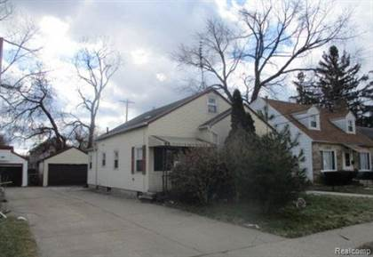 Residential for sale in 1619 INVERNESS Avenue, Lansing, MI, 48915