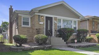 Single Family for sale in 9418 South Forest Avenue, Chicago, IL, 60619
