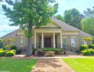 Single Family for sale in 715 River Oaks Blvd, Searcy, AR, 72143