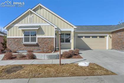 Residential Property for sale in 1534 Lewis Ridge View, Colorado Springs, CO, 80907