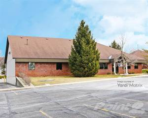 Office Space for rent in Viridian Office Park - 2515 Bendix Drv #106, South Bend, IN, 46628