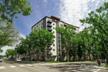 Condominium for sale in 703-550 4th Ave No, Saskatoon, Saskatchewan, S7K 2M7
