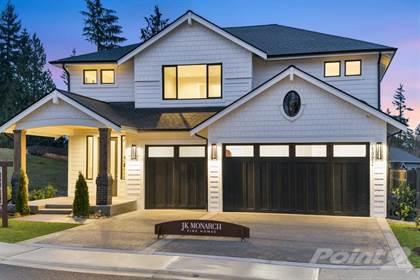 Singlefamily for sale in Model Home, Bonney Lake, WA, 98391