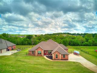 Single Family for sale in 7716 Deer Meadow Drive, Oklahoma City, OK, 73150