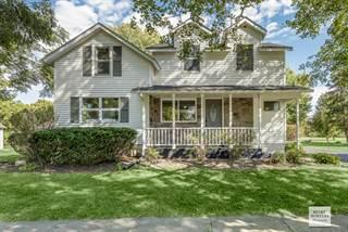 Single Family for sale in 102 Jefferson Avenue, Big Rock, IL, 60511
