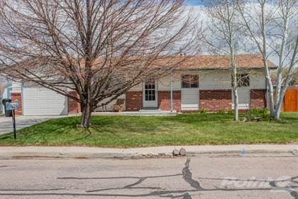 Residential Property for sale in 4415 Boysen Avenue, Cheyenne, WY, 82001