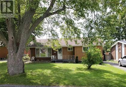 Single Family for sale in 19 CLIFF CRES, Kingston, Ontario, K7M1A9