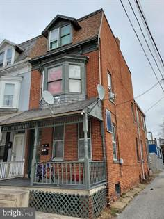 Multifamily for sale in 936 MADISON AVENUE, York, PA, 17404