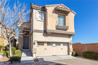 Photo of 2300 MALAGA PEAK Street, Las Vegas, NV