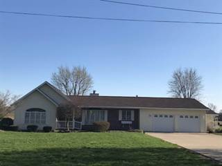 Single Family for sale in 305 W Lamotte St, Palestine, IL, 62451