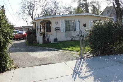 Multifamily for sale in 620 E Saxon Avenue, San Gabriel, CA, 91776