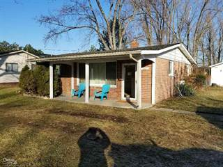 Single Family for rent in 19101 Mckinnon, Roseville, MI, 48066
