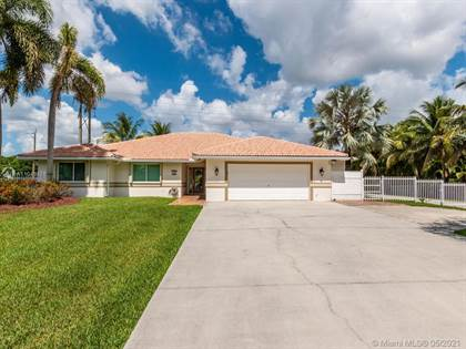 Residential Property for sale in 2681 SW 156th Ave, Davie, FL, 33331