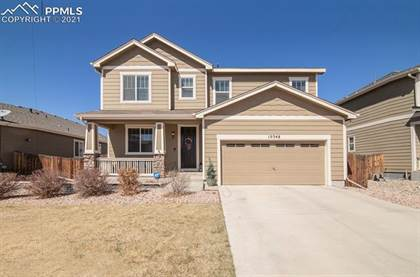 Residential Property for sale in 10348 Sentry Post Place, Fountain, CO, 80925