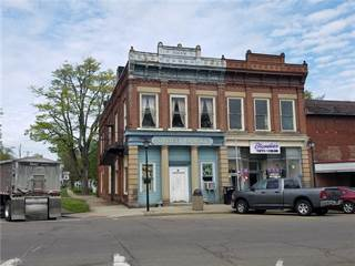 Comm/Ind for sale in 27 Public Sq, Andover, OH, 44003