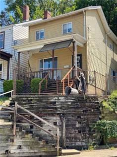 Residential Property for sale in 28 Howard St, Millvale, PA, 15209