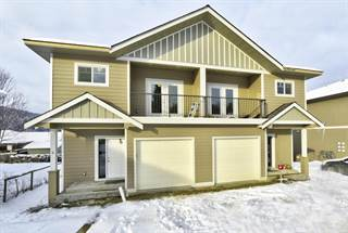 Townhouse for sale in 173 Salmon Arm Drive, Enderby, British Columbia