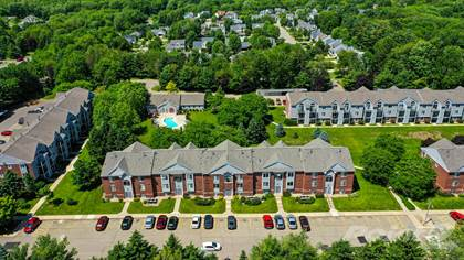 Apartment for rent in Foxwood and The Hermitage, Portage, MI, 49024
