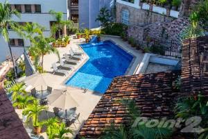Condominium for sale in 69 Paseo del Bosque 13 Loma Del Sol JA, Puerto Vallarta, Puerto Vallarta, Jalisco