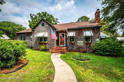 Residential Property for sale in 3231 OLIVE ST, Jacksonville, FL, 32207