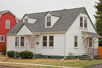 Residential Property for sale in 1610 South Race Street, Allentown, PA, 18103
