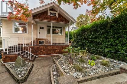 Single Family for sale in 1537 Bay St, Victoria, British Columbia, V8V4Z8