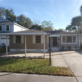 Residential Property for sale in 2816 E JEFFERSON STREET, Orlando, FL, 32803