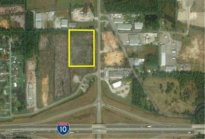 Commercial for sale in 0 Shriners Blvd, Biloxi, MS, 39532