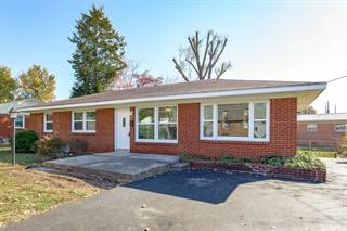 Single Family for sale in 2506 Nelson Drive, Hopkinsville, KY, 42240
