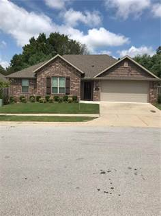 Residential Property for rent in 3546  W Foxtail Lily  LN, Fayetteville, AR, 72704