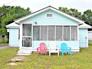 Single Family for sale in 345 POMPANO ST, Port Saint Joe, FL, 32456